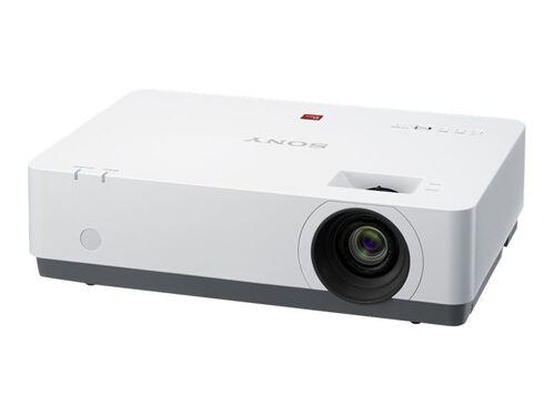 Sony VPL-EW435 - 3LCD projector - LAN, , hi-res