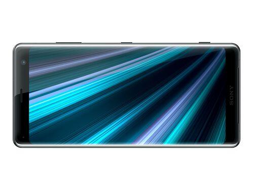 Sony XPERIA XZ3 - black - 4G LTE - 64 GB - GSM - smartphone, , hi-res