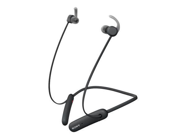 Sony WI-SP510 - earphones with micSony WI-SP510 - earphones with mic, , hi-res