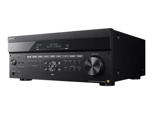 Sony STR-ZA1100ES - AV receiver - 7.2 channel, , hi-res