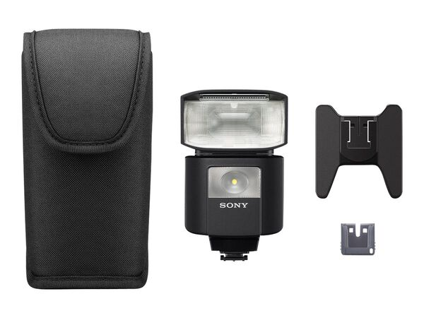 Sony HVL-F45RM - hot-shoe clip-on flashSony HVL-F45RM - hot-shoe clip-on flash, , hi-res