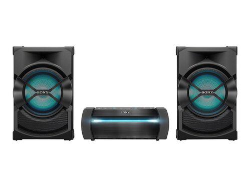 Sony Shake X10 - audio system, , hi-res