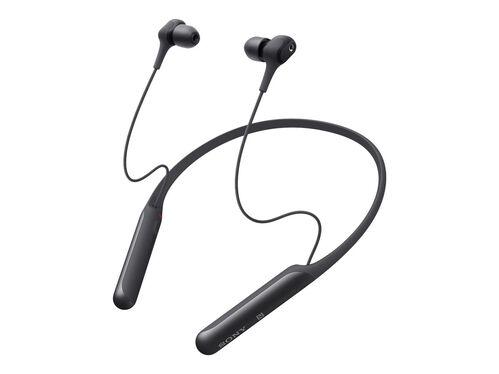Sony WI-C600N - earphones with mic, , hi-res