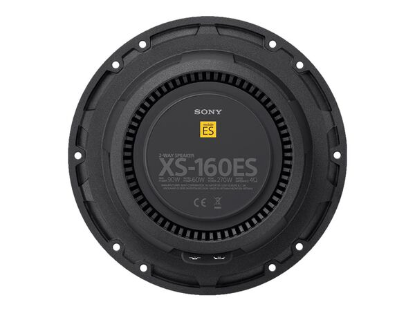 Sony XS-160ES - speakers - for carSony XS-160ES - speakers - for car, , hi-res