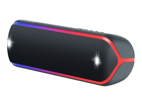 Sony SRS-XB32 - speaker - for portable use - wireless, , hi-res