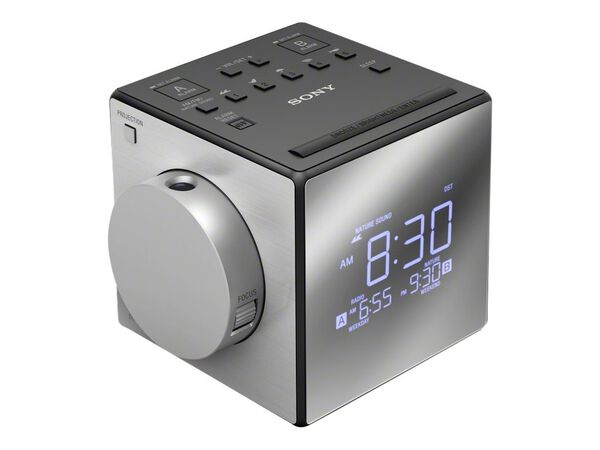 Sony ICF-C1PJ - clock radioSony ICF-C1PJ - clock radio, , hi-res