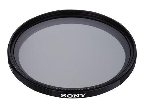 Sony VF-49CPAM2 - filter - circular polarizer - 49 mm, , hi-res