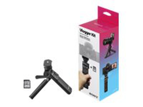 Sony ACCVC1 Vlogger Accessory Kit - accessory kitSony ACCVC1 Vlogger Accessory Kit - accessory kit, , hi-res