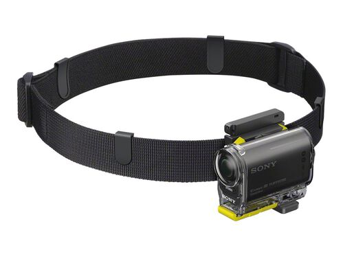 Sony BLTUHM1 support system - headband mount, , hi-res