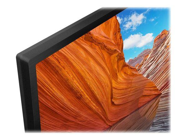 "Sony KD-55X80J BRAVIA X80J Series - 55"" Class (54.6"" viewable) LED-backlit LCD TV - 4KSony KD-55X80J BRAVIA X80J Series - 55"" Class (54.6"" viewable) LED-backlit LCD TV - 4K, , hi-res"