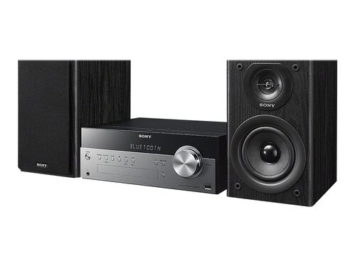 Sony CMT-SBT100 - micro system, , hi-res