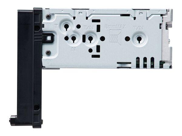 """Sony XAV-AX5000 - digital receiver - display 6.95"""" - in-dash unit - Double-DINSony XAV-AX5000 - digital receiver - display 6.95"""" - in-dash unit - Double-DIN, , hi-res"""