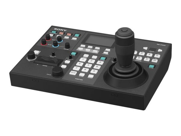Sony RM-IP500 CCTV camera remote controlSony RM-IP500 CCTV camera remote control, , hi-res
