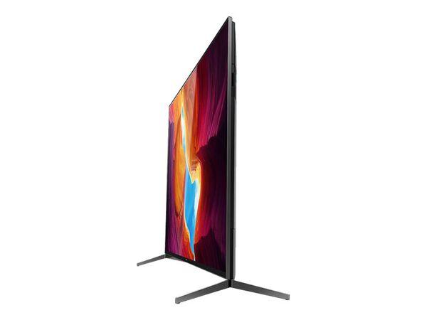 "Sony XBR-75X950H BRAVIA XBR X950H Series - 75"" Class (74.5"" viewable) LED-backlit LCD TV - 4KSony XBR-75X950H BRAVIA XBR X950H Series - 75"" Class (74.5"" viewable) LED-backlit LCD TV - 4K, , hi-res"