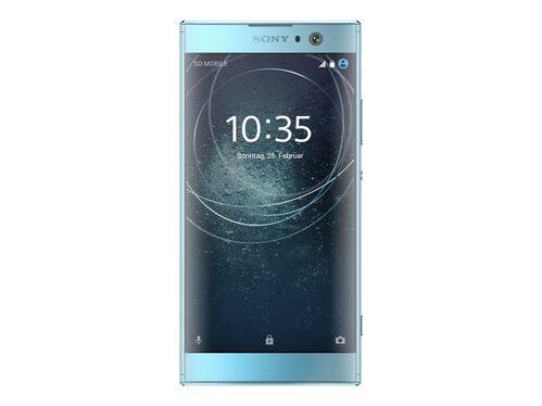 Sony XPERIA XA2 - blue - 4G LTE - 32 GB - GSM - smartphone, , hi-res