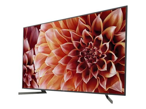 "Sony XBR-49X900F BRAVIA XBR X900F Series - 49"" Class (48.5"" viewable) LED TV, , hi-res"