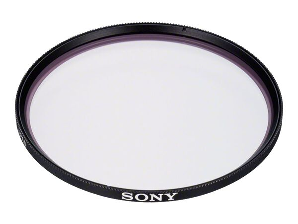 Sony VF-77MPAM - filter - protection - 77 mmSony VF-77MPAM - filter - protection - 77 mm, , hi-res