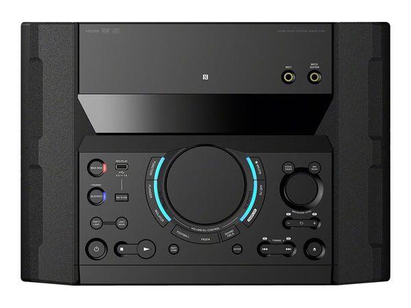 Sony Shake X10 - audio systemSony Shake X10 - audio system, , hi-res