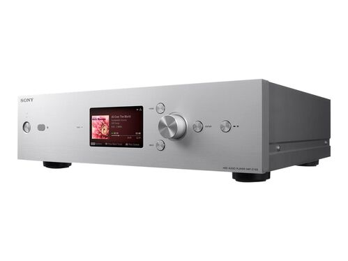 Sony HAP-Z1ES - network audio player, , hi-res