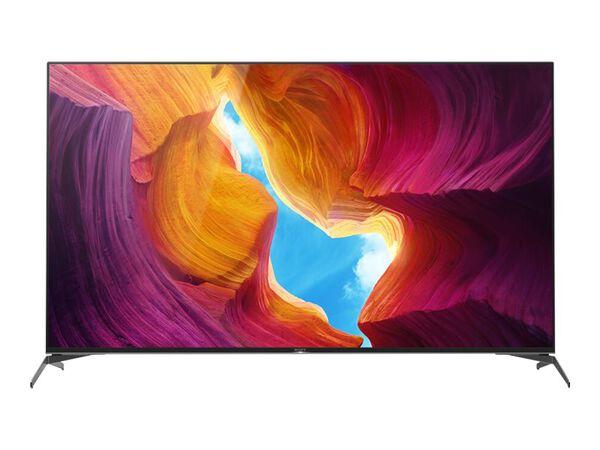 "Sony XBR-55X950H BRAVIA XBR X950H Series - 55"" Class (54.6"" viewable) LED-backlit LCD TV - 4KSony XBR-55X950H BRAVIA XBR X950H Series - 55"" Class (54.6"" viewable) LED-backlit LCD TV - 4K, , hi-res"