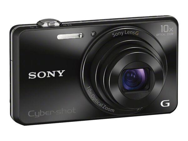 Sony Cyber-shot DSC-WX220 - digital cameraSony Cyber-shot DSC-WX220 - digital camera, , hi-res