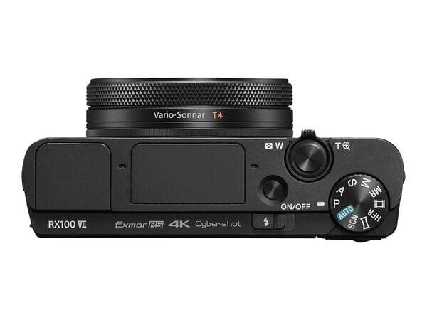 Sony Cyber-shot DSC-RX100 VII - digital camera - ZEISSSony Cyber-shot DSC-RX100 VII - digital camera - ZEISS, , hi-res