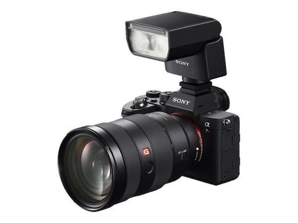 Sony HVL-F28RM - hot-shoe clip-on flashSony HVL-F28RM - hot-shoe clip-on flash, , hi-res