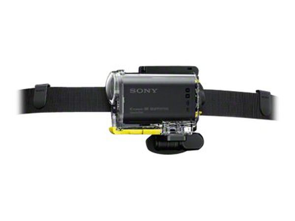 Sony BLTUHM1 support system - headband mountSony BLTUHM1 support system - headband mount, , hi-res