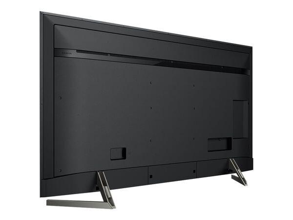 "Sony XBR-75X900F BRAVIA XBR X900F Series - 75"" Class (74.5"" viewable) LED TVSony XBR-75X900F BRAVIA XBR X900F Series - 75"" Class (74.5"" viewable) LED TV, , hi-res"