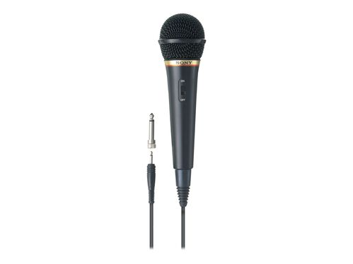 Sony F V220 - microphone, , hi-res