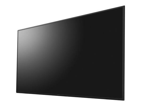 """Sony FW-75BZ30J BRAVIA Professional Displays - 75"""" LED-backlit LCD display - 4KSony FW-75BZ30J BRAVIA Professional Displays - 75"""" LED-backlit LCD display - 4K, , hi-res"""