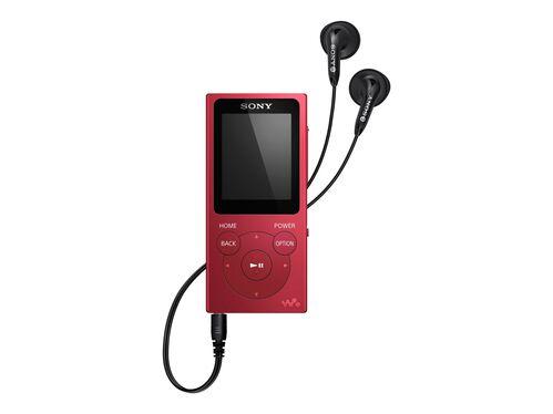 Sony Walkman NW-E395 - digital player, , hi-res