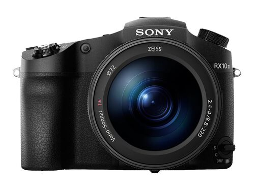Sony Cyber-shot DSC-RX10 III - digital camera - Carl Zeiss, , hi-res
