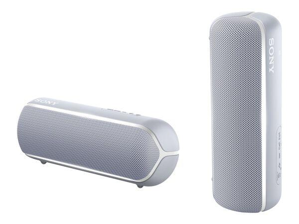 Sony SRS-XB22 - speaker - for portable use - wirelessSony SRS-XB22 - speaker - for portable use - wireless, , hi-res