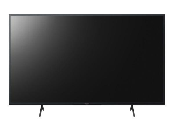 """Sony FW-43BZ30J BRAVIA Professional Displays - 43"""" LED-backlit LCD display - 4KSony FW-43BZ30J BRAVIA Professional Displays - 43"""" LED-backlit LCD display - 4K, , hi-res"""