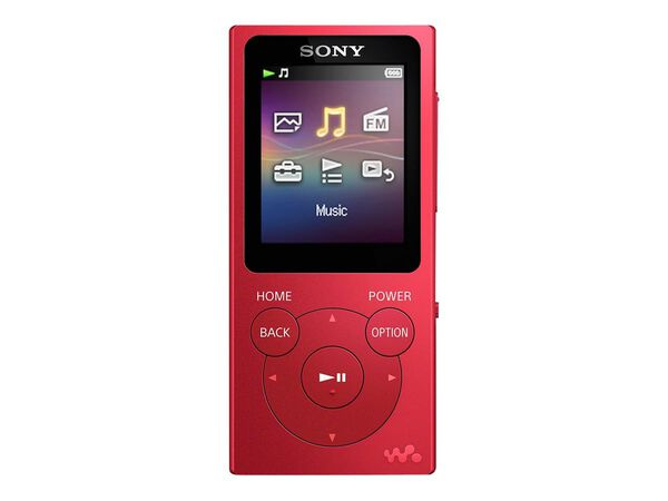 Sony Walkman NW-E394 - digital playerSony Walkman NW-E394 - digital player, , hi-res