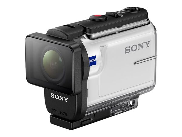 Sony Action Cam-HDR-AS300 - action camera - Carl ZeissSony Action Cam-HDR-AS300 - action camera - Carl Zeiss, , hi-res
