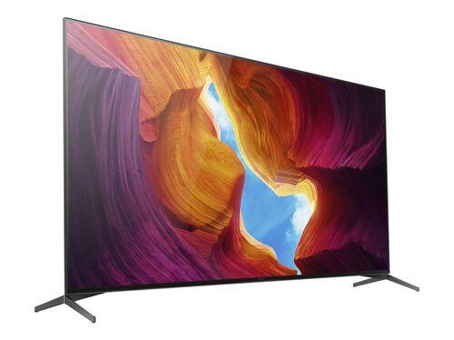 "Sony XBR-65X950H BRAVIA XBR X950H Series - 65"" Class (64.5"" viewable) LED-backlit LCD TV - 4K, , hi-res"