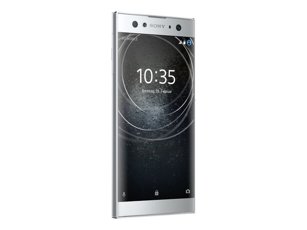 Sony XPERIA XA2 Ultra - silver - 4G LTE - 32 GB - GSM - smartphoneSony XPERIA XA2 Ultra - silver - 4G LTE - 32 GB - GSM - smartphone, , hi-res