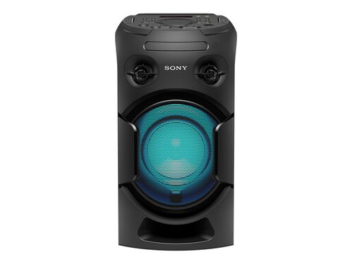 Sony MHC-V21 - party speaker - wireless, , hi-res