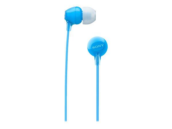 Sony WI-C300 - earphones with micSony WI-C300 - earphones with mic, Blue, hi-res