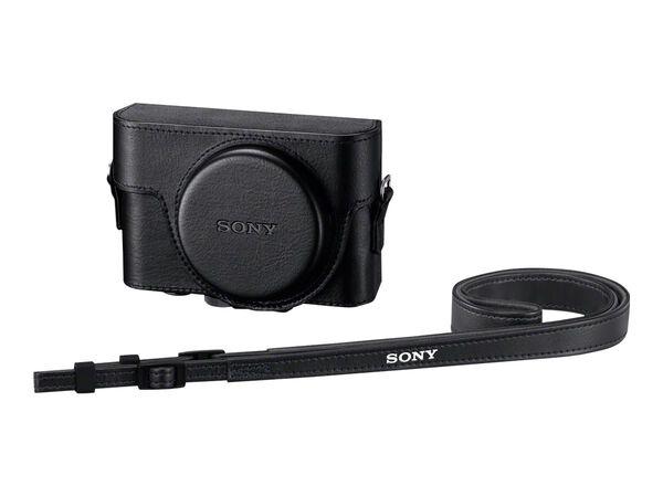 Sony LCJ-RXF - case for cameraSony LCJ-RXF - case for camera, , hi-res