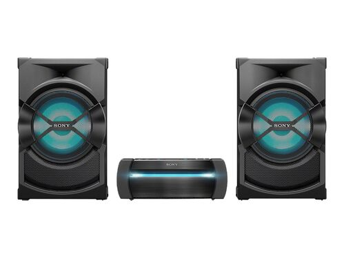 Sony Shake X30 - audio system, , hi-res