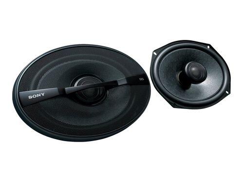 Sony XS-GS6921 - speaker - for car, , hi-res