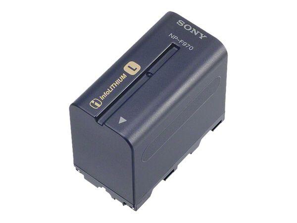 Sony NP-F970 camcorder battery - Li-IonSony NP-F970 camcorder battery - Li-Ion, , hi-res