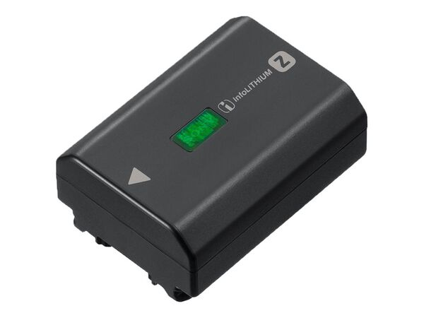 Sony NP-FZ100 battery - Li-IonSony NP-FZ100 battery - Li-Ion, , hi-res
