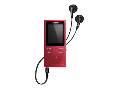 Sony Walkman NW-E394 - digital player, , hi-res