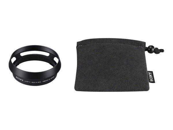 Sony LHP-1 - lens hoodSony LHP-1 - lens hood, , hi-res