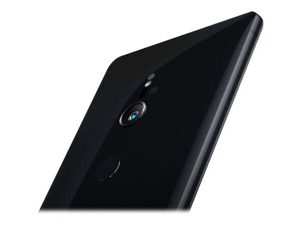 Sony XPERIA XZ2 Compact - H8314 - black - 4G LTE - 64 GB - GSM - smartphoneSony XPERIA XZ2 Compact - H8314 - black - 4G LTE - 64 GB - GSM - smartphone, , hi-res