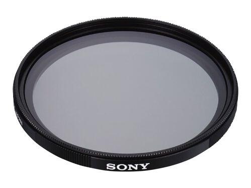 Sony VF-55CPAM2 - filter - circular polarizer - 55 mm, , hi-res